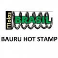 Bauru Hot Stamp