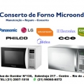 Microondas Porto Alegre Consertos